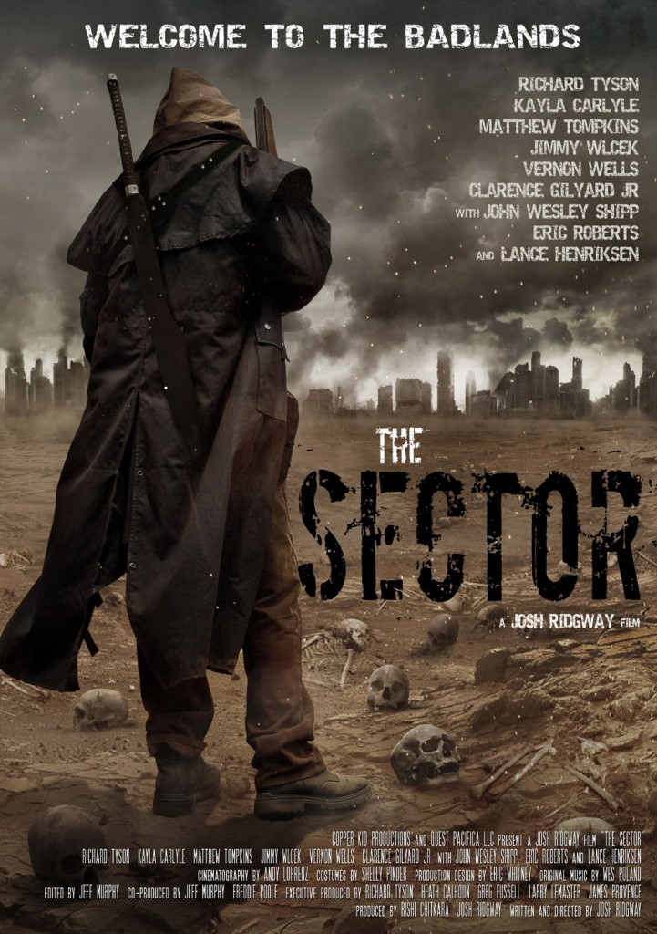 the-sector