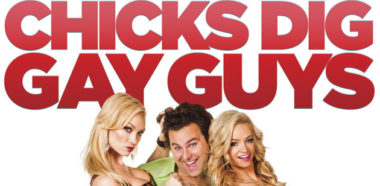 Episode 25: Phat Girlz (2006) & Chicks Dig Gay Guys (2014) (/w Dave Cave)