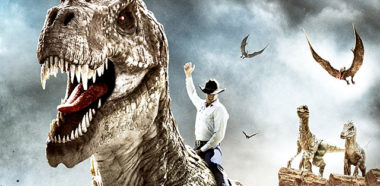 Episode 31: The Dead Want Women (2012) & Cowboys vs. Dinosaurs (2015) (/w Blaine McLaren)